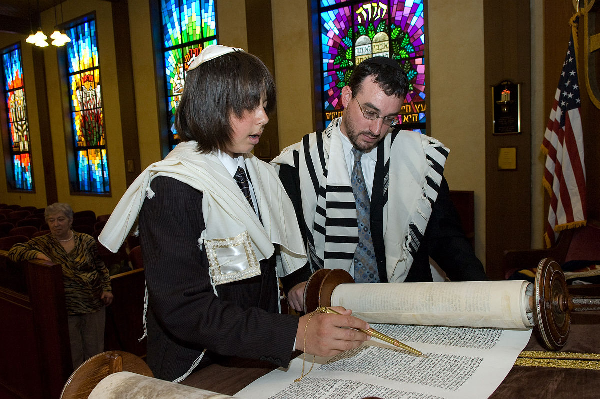 REVIEW: A Bar Mitzvah